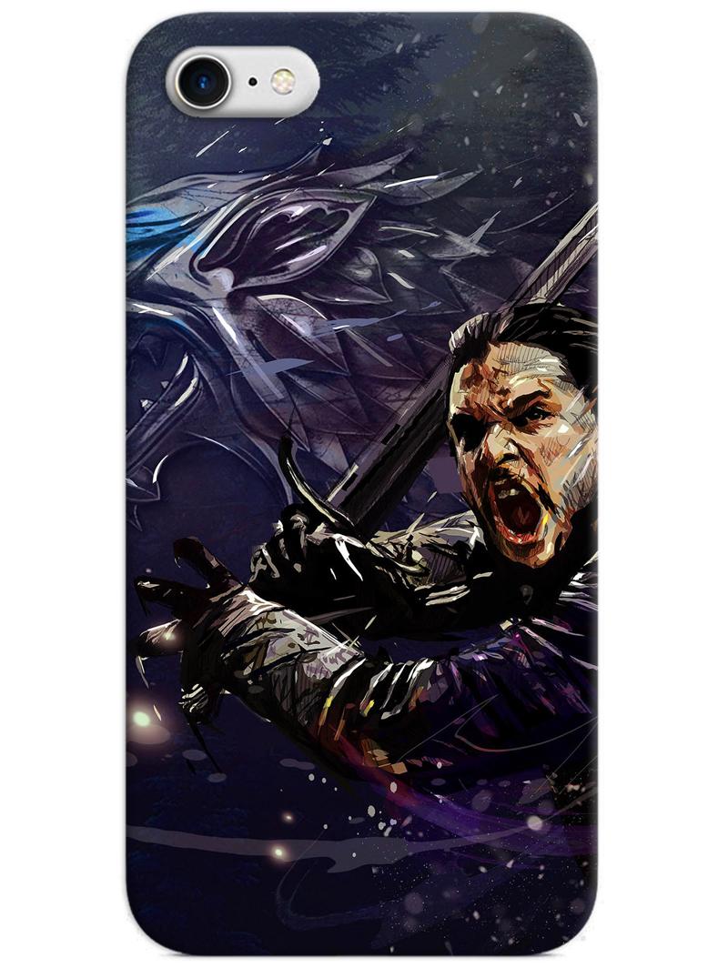 Aegon Targaryen GOT iPhone 8 Case