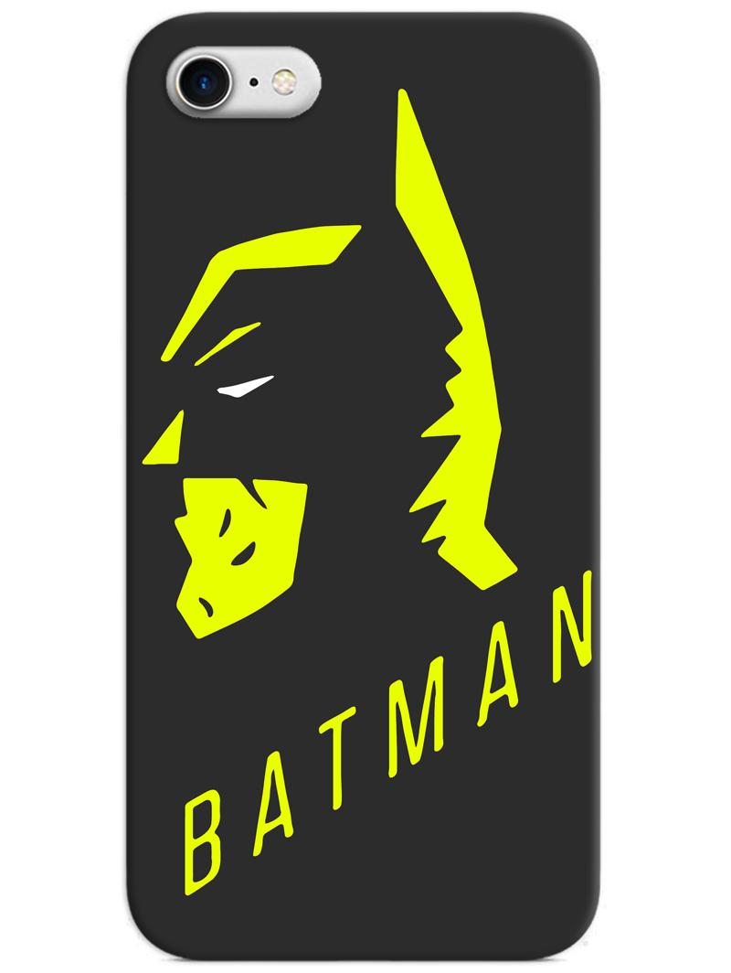 Batman 2 iPhone 8 Case