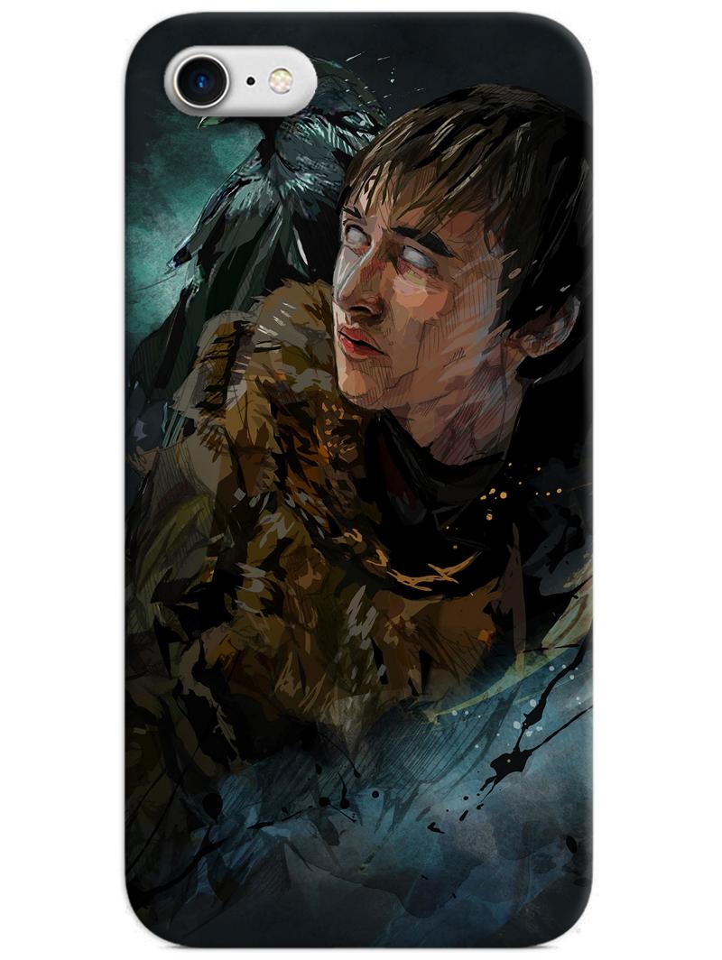 Bran The Broken iPhone 8 Case
