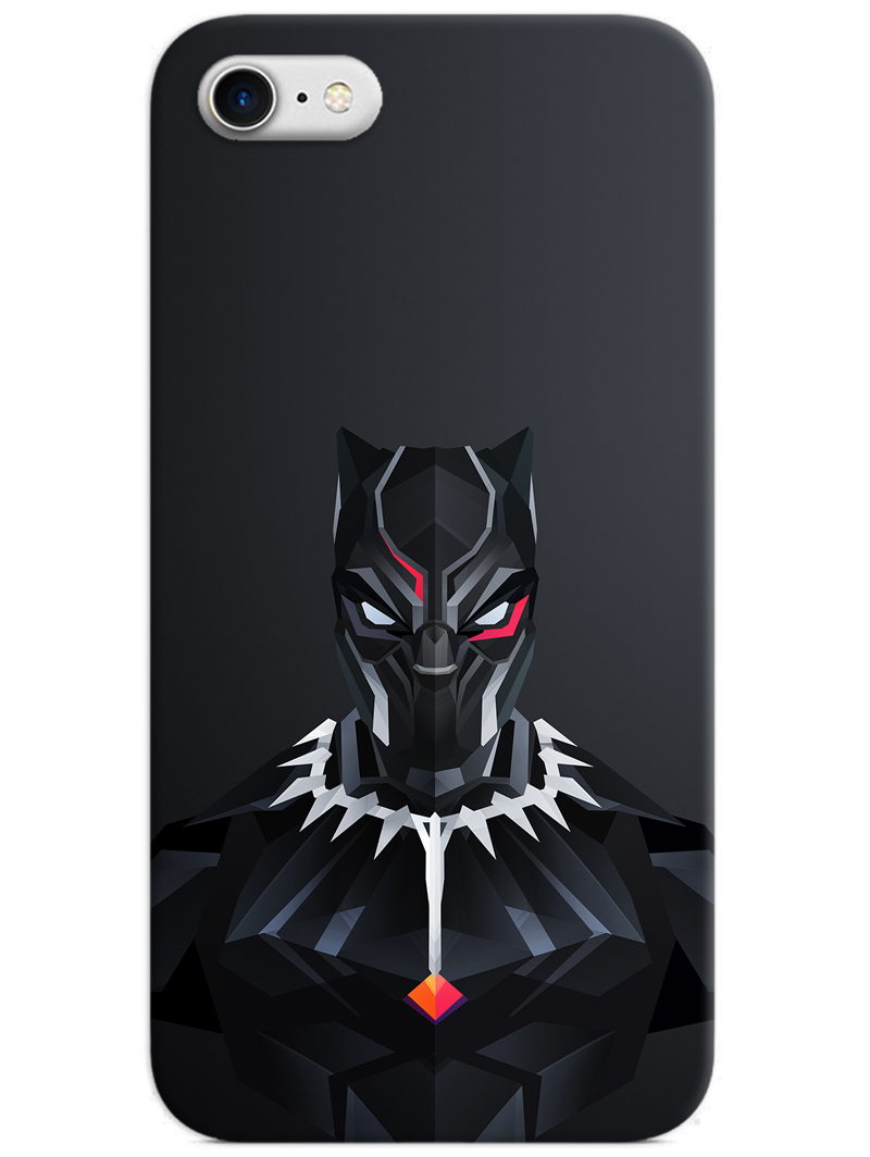 Black Panther iPhone 8 Case