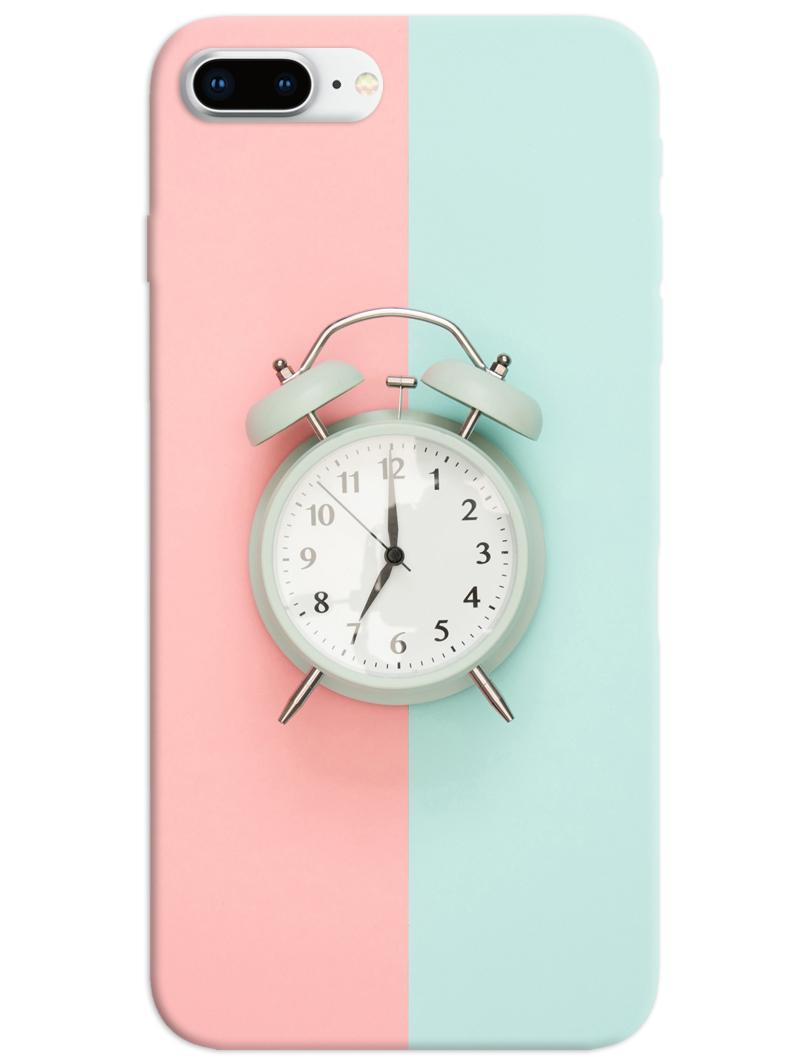 Alarm Clock iPhone 8 Plus Case