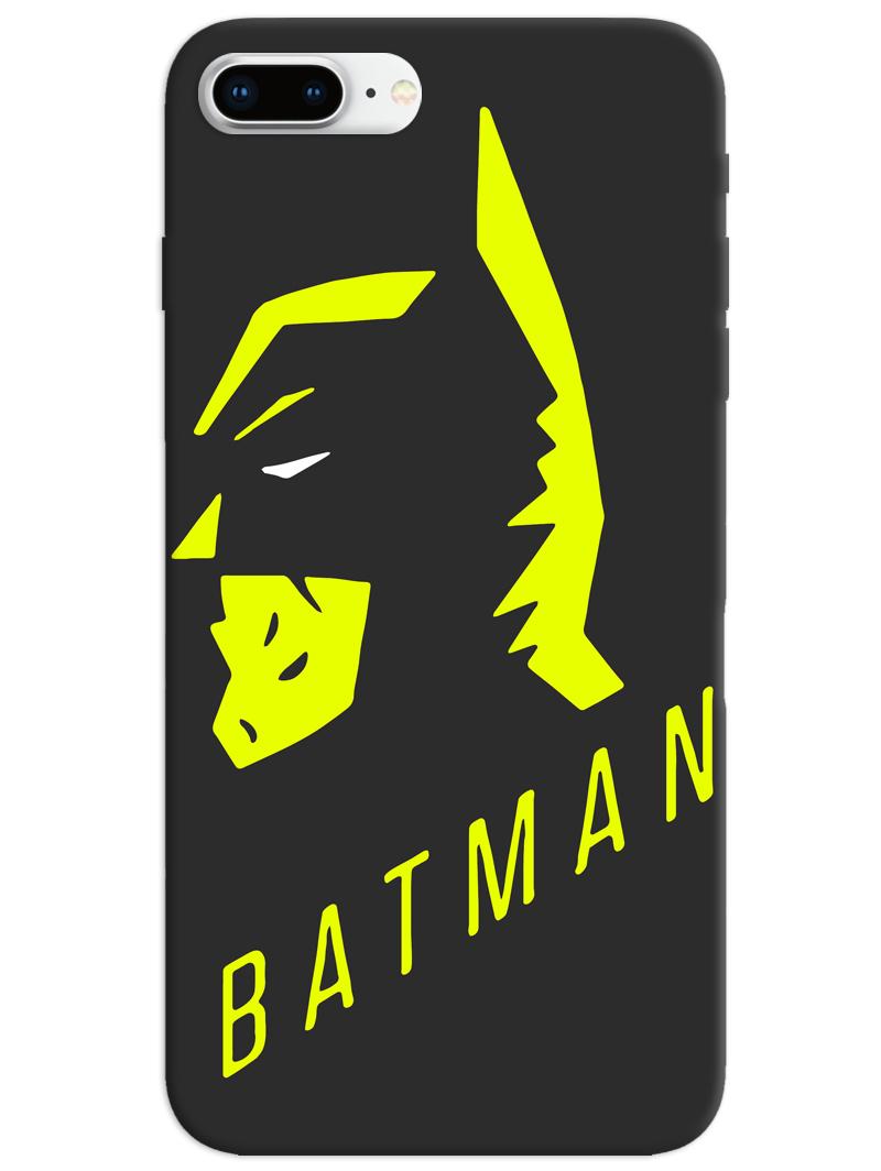 Batman 2 iPhone 8 Plus Case