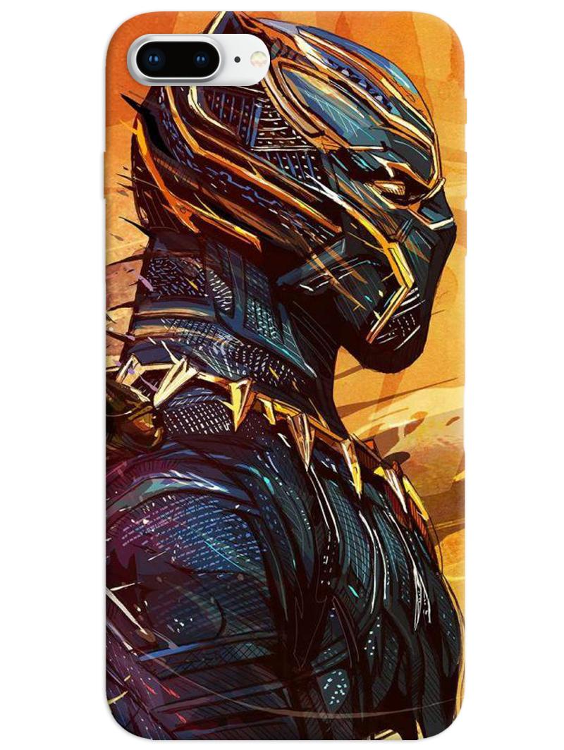 Black Panther 2 iPhone 8 Plus Case