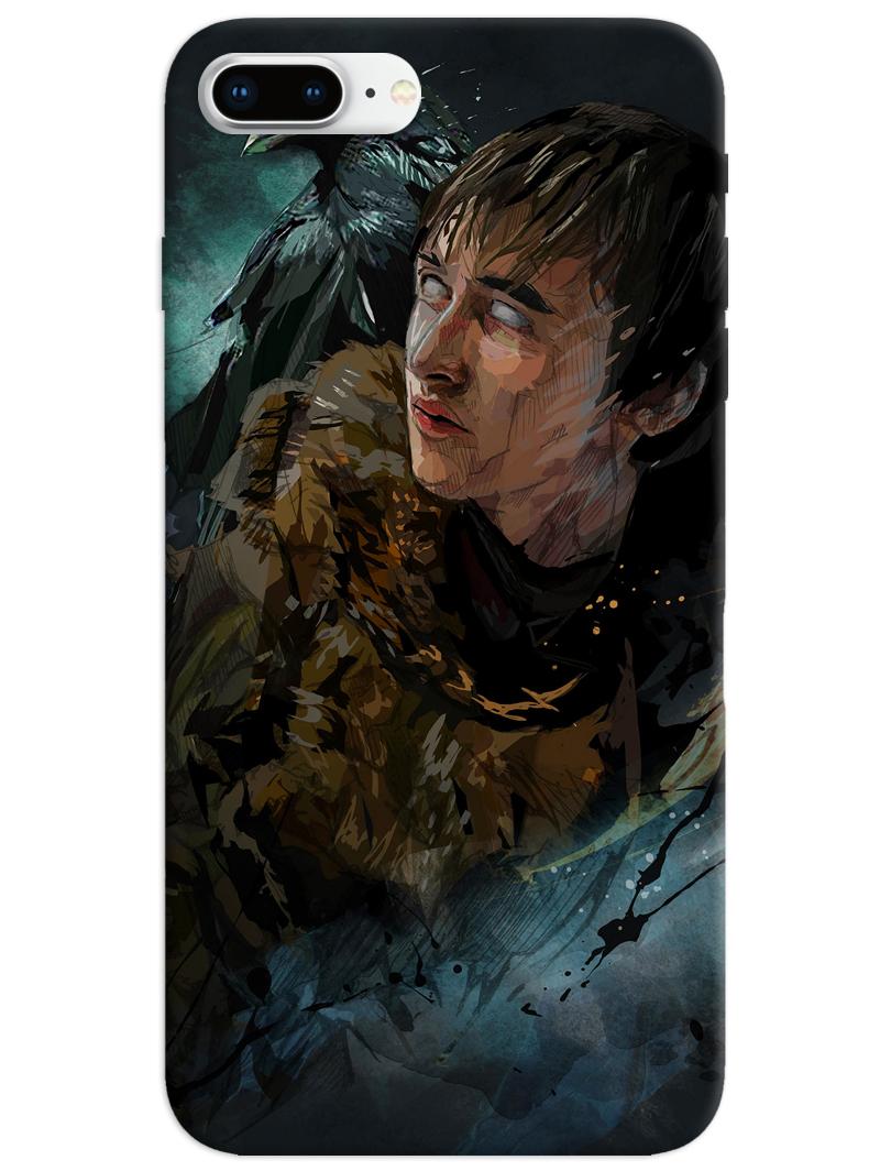 Bran The Broken iPhone 8 Plus Case