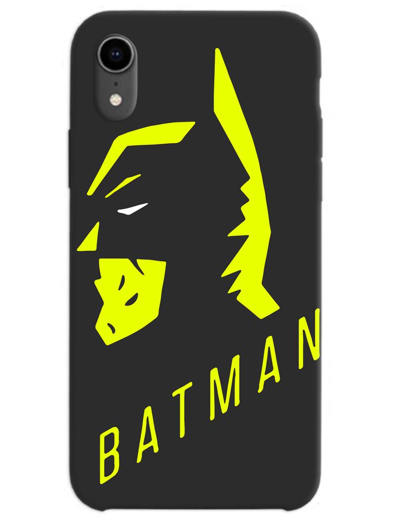 Batman 2 iPhone XR Case