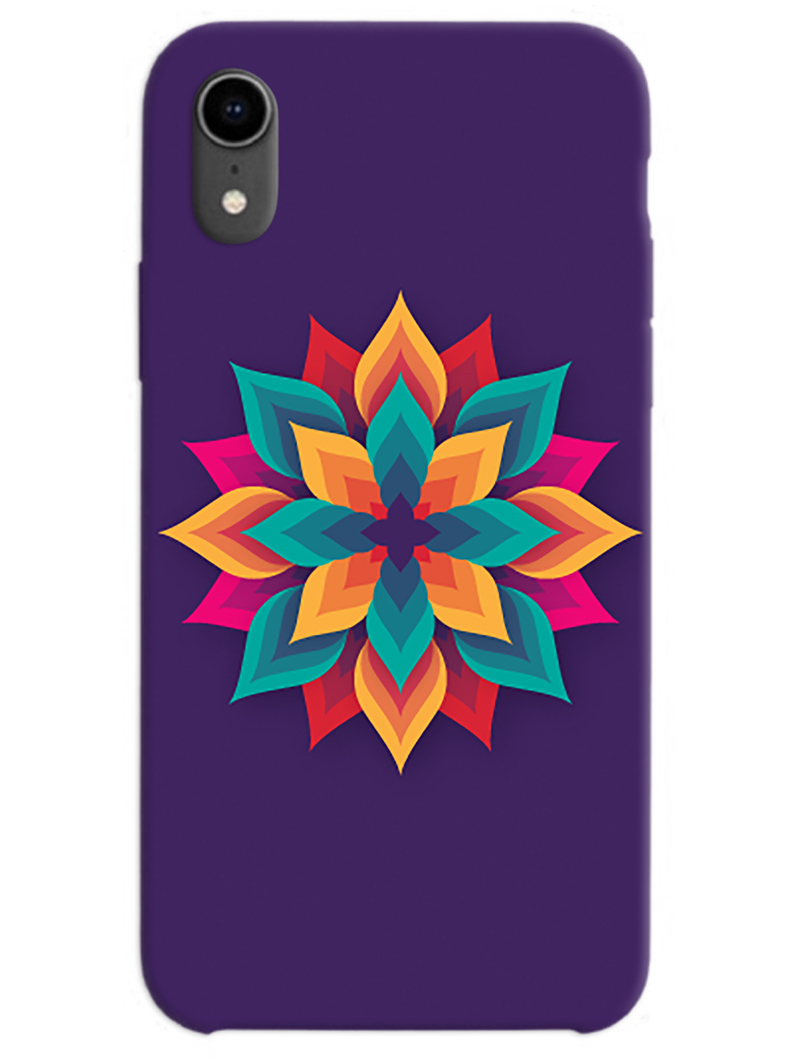 Blossom iPhone XR Case