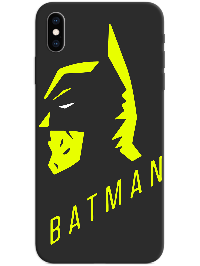 Batman 2 iPhone XS Max Case