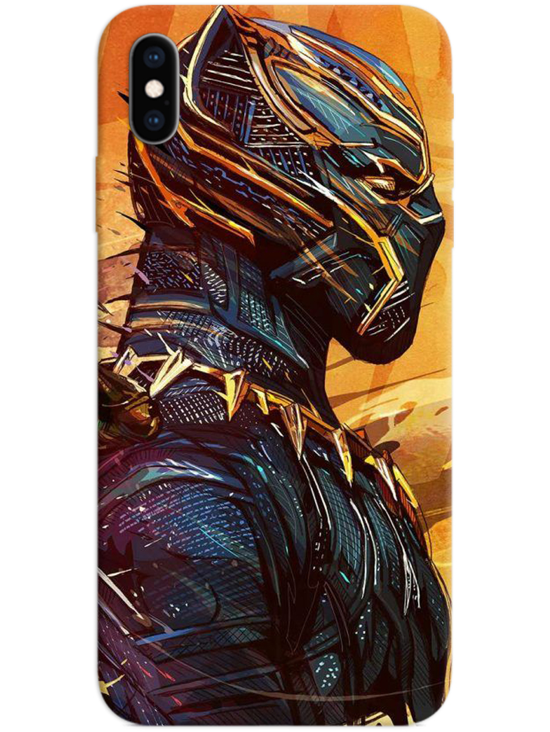 Black Panther 2 iPhone X / XS Case