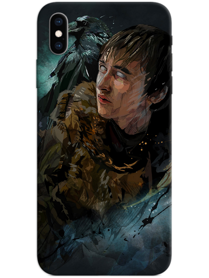 Bran The Broken iPhone X / XS Case