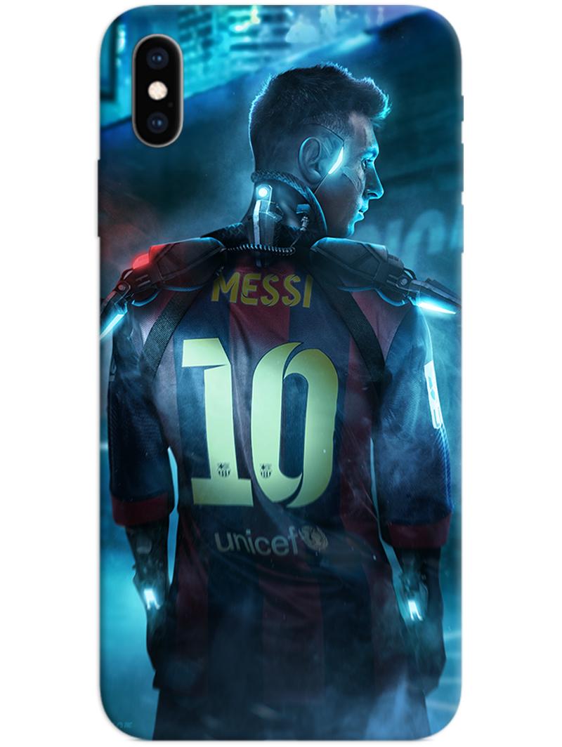 Messi iPhone X / XS Case