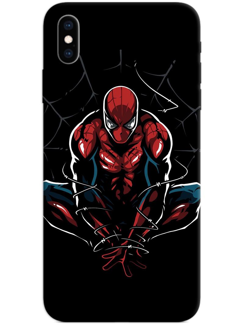 Spiderman 2 iPhone X / XS Case