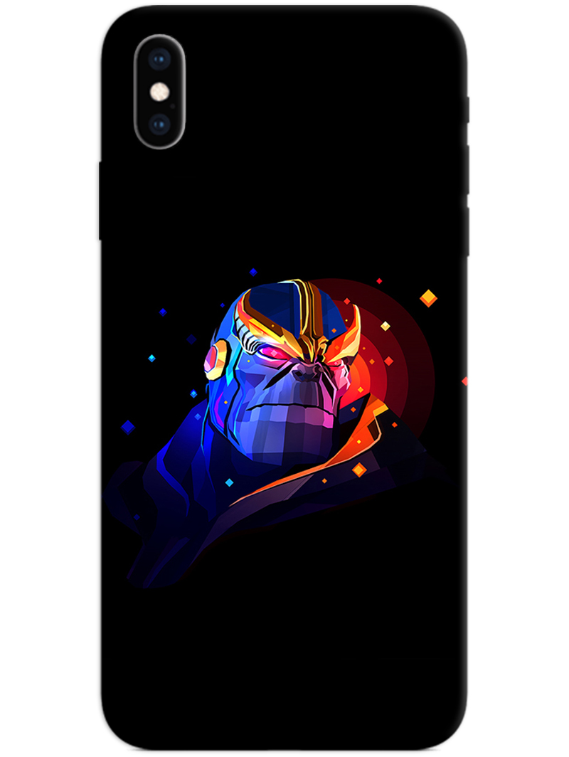 Thanos 2 iPhone X / XS Case