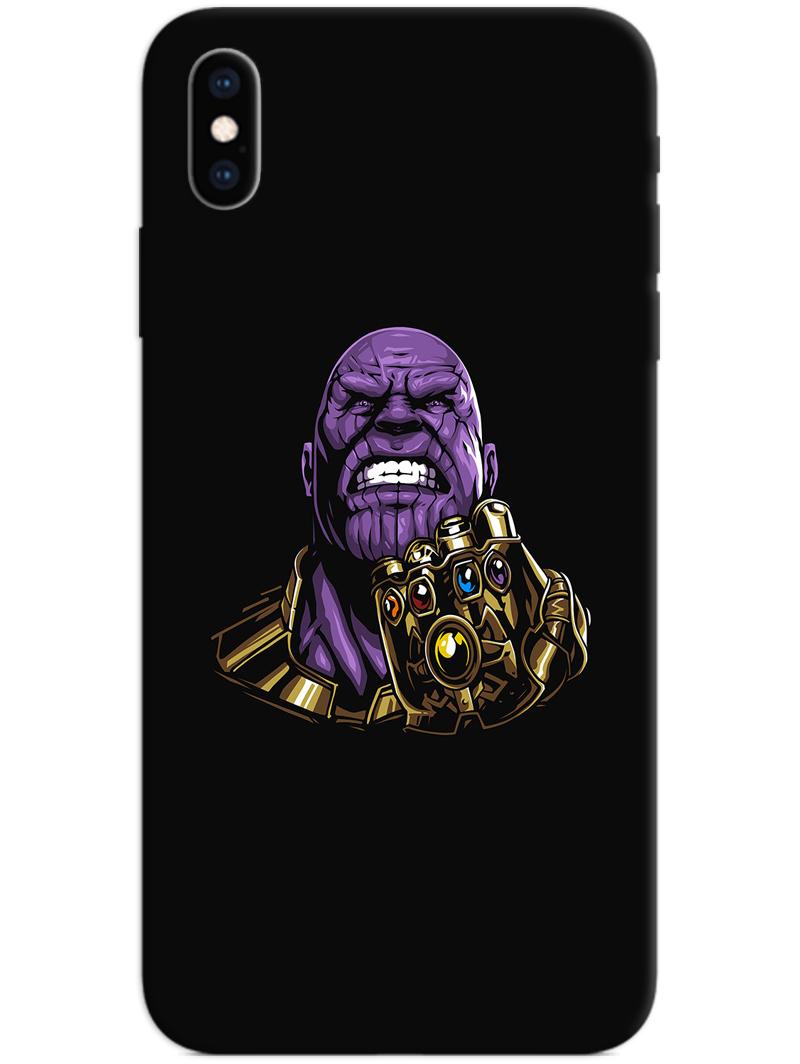 Thanos iPhone X / XS Case