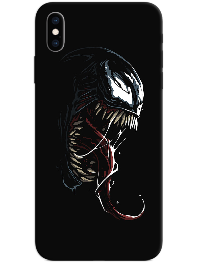 Venom 2 iPhone X / XS Case