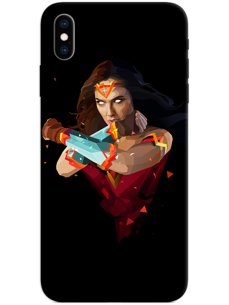Wonder Women iPhone X / XS Case