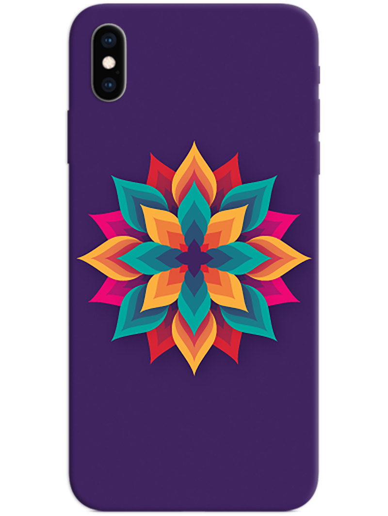 Blossom iPhone X / XS Case