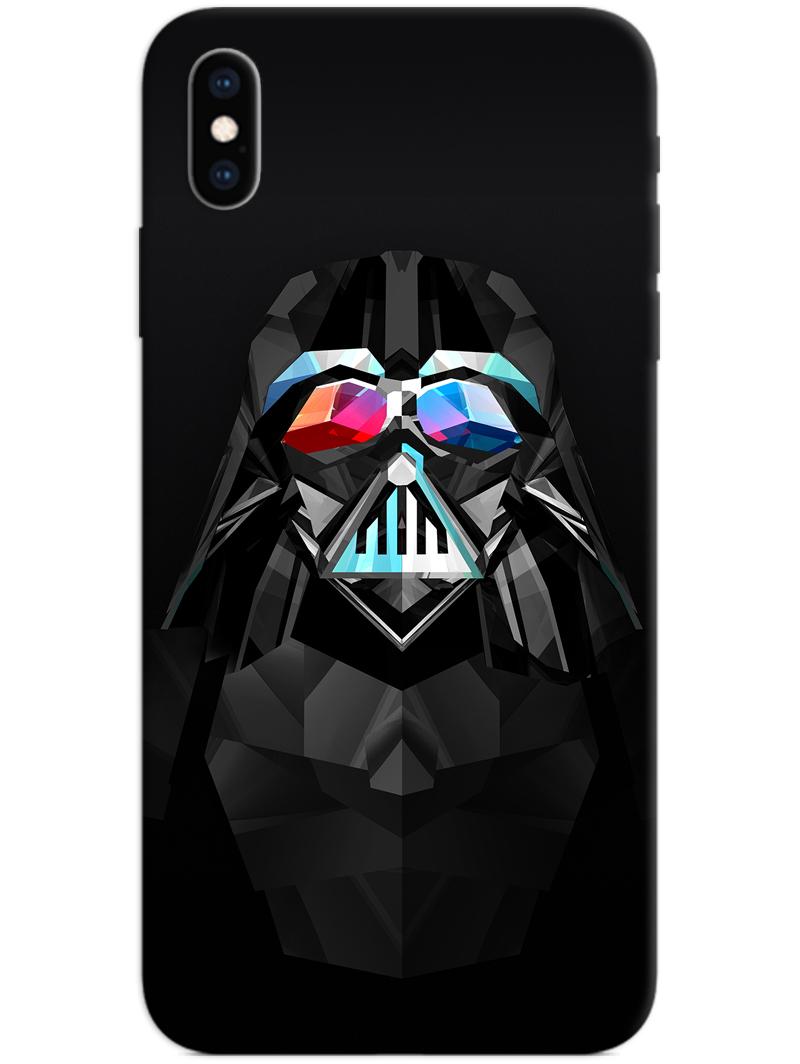 Darth Vader iPhone X / XS Case