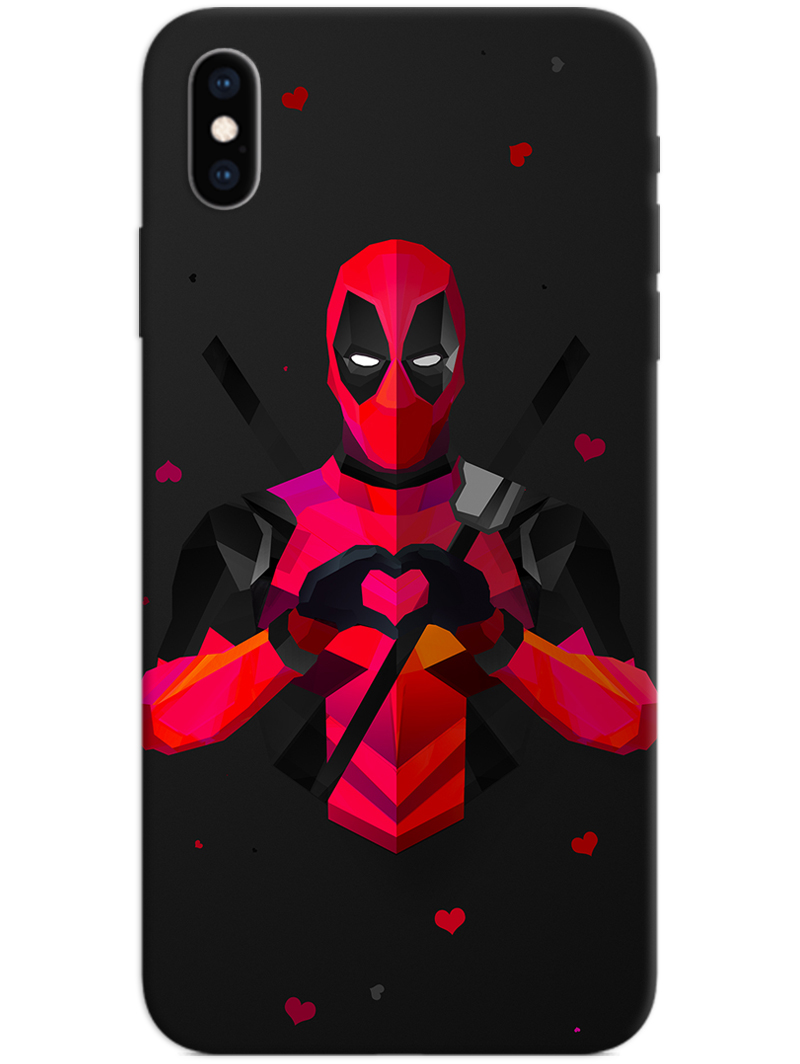 Deadpool iPhone X / XS Case