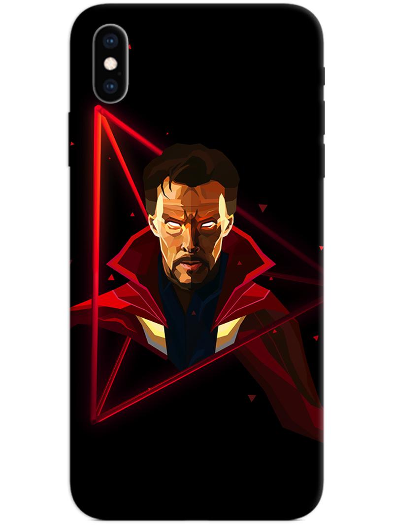Doctor Strange iPhone X / XS Case