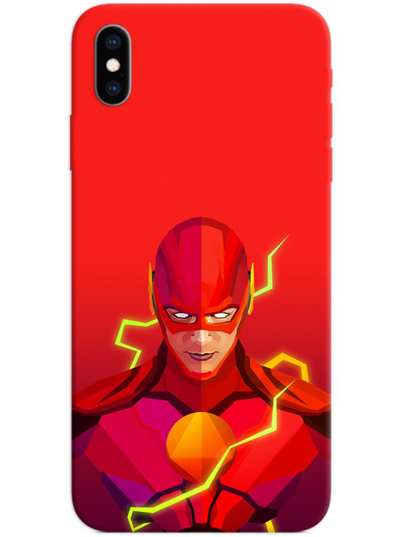 Flash iPhone X / XS Case