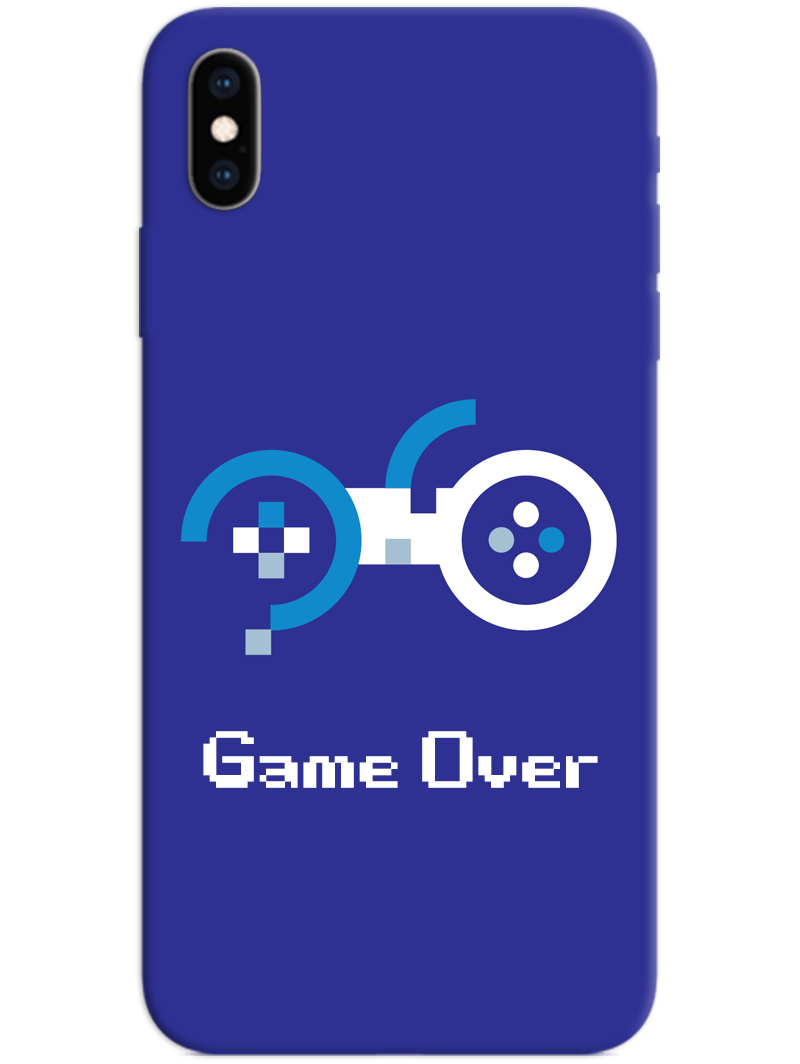 Game Over iPhone X / XS Case