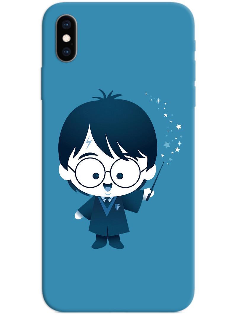 Harry Potter iPhone X / XS Case