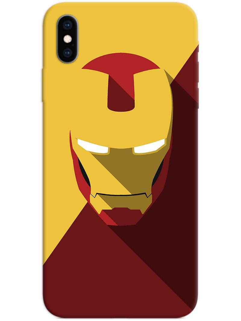 Iron Man iPhone X / XS Case