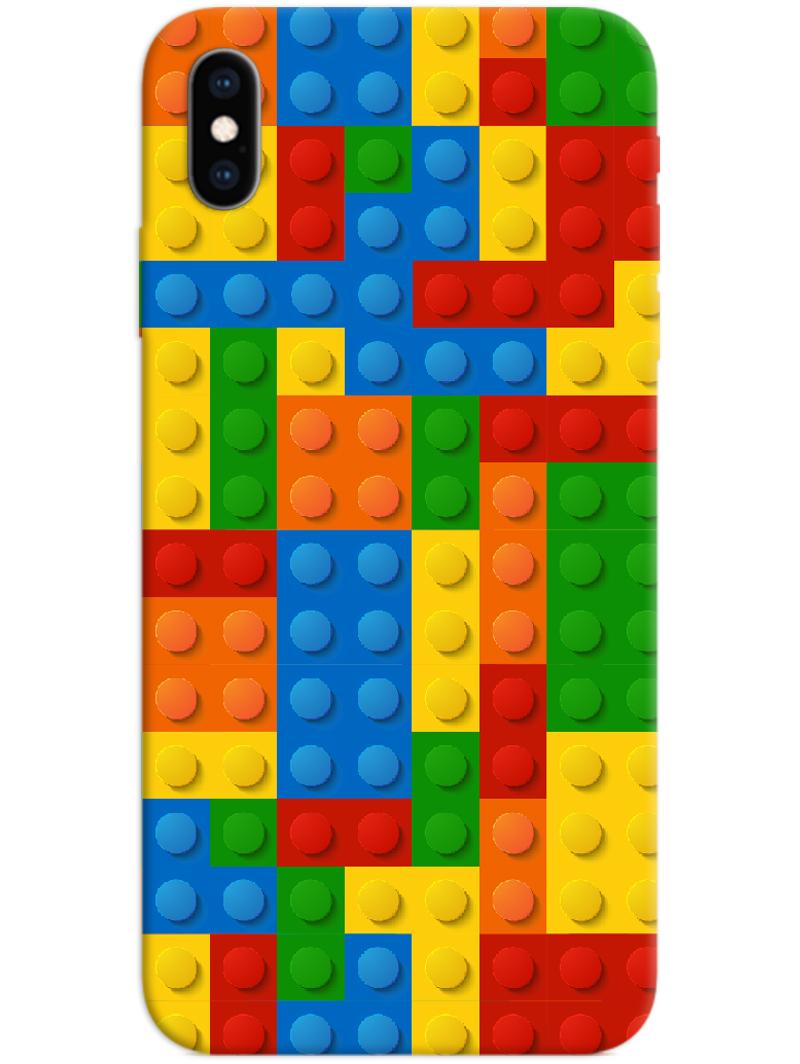Legos iPhone X / XS Case