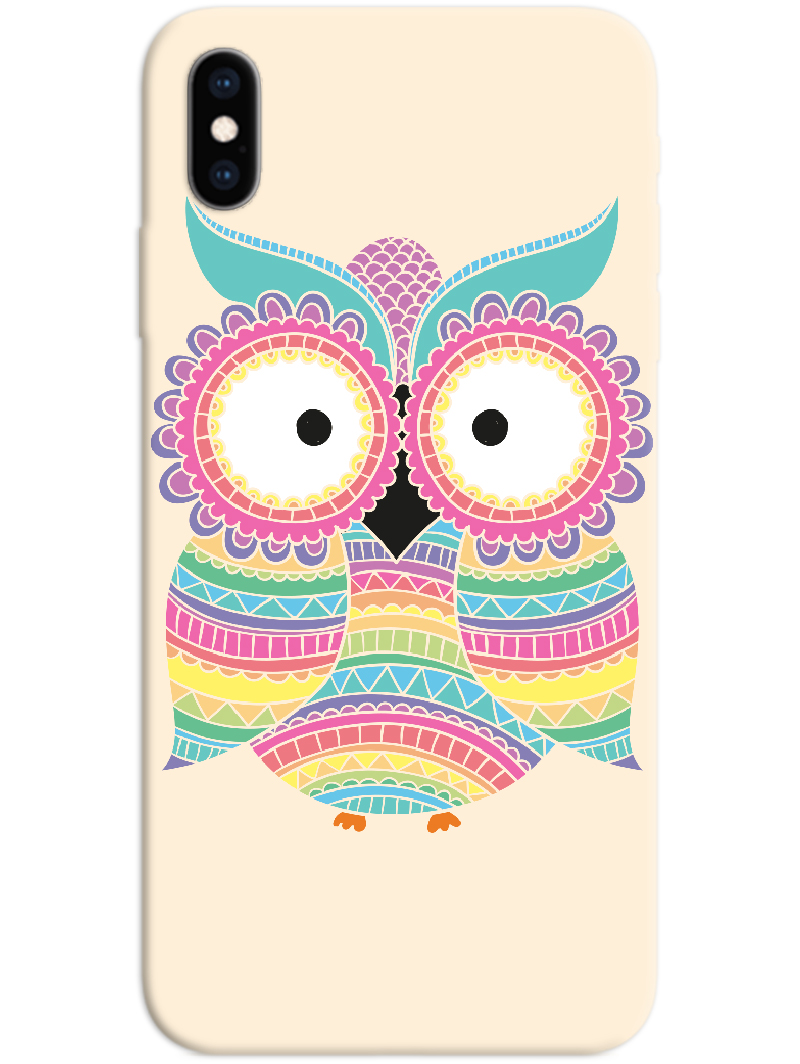 Not Morning Person iPhone X / XS Case