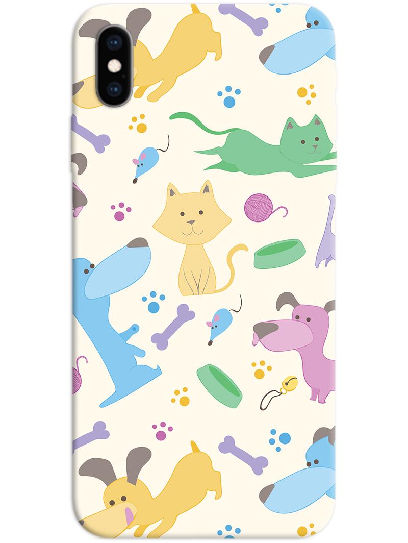 Pet Life iPhone X / XS Case