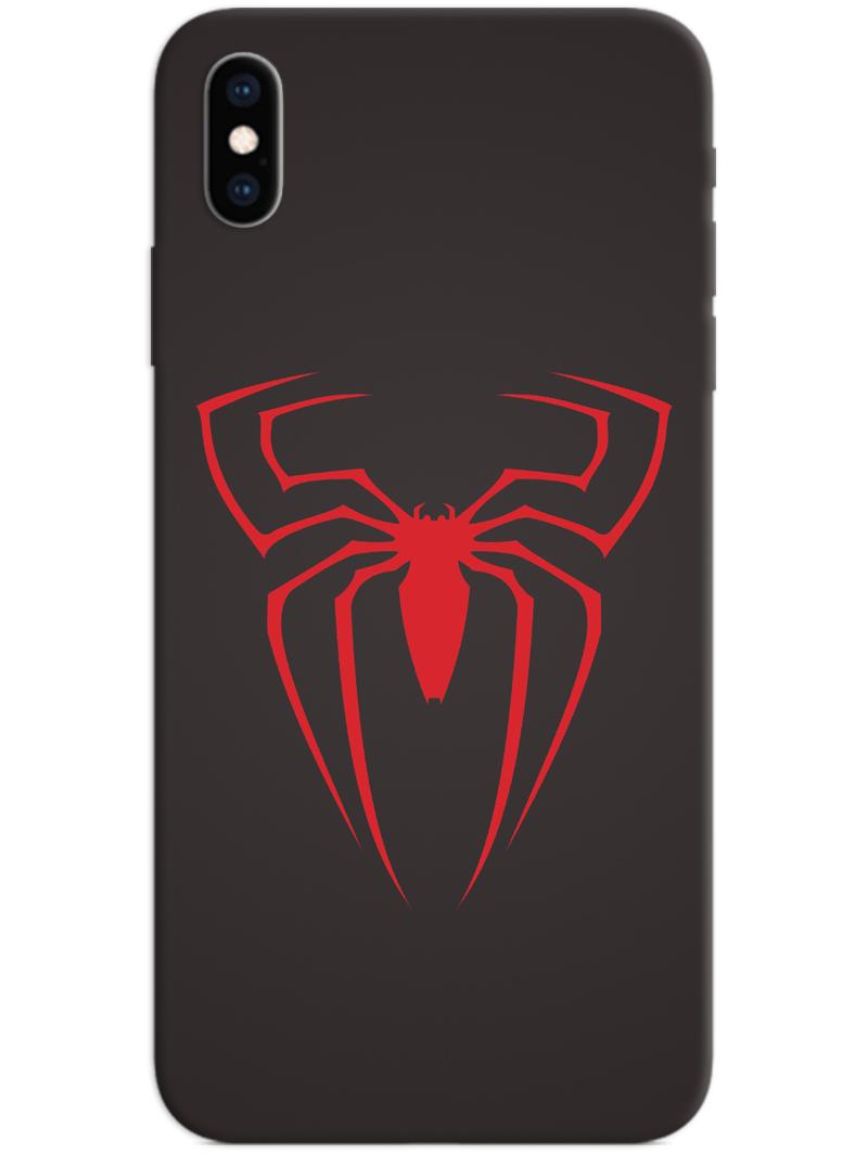 Spider iPhone X / XS Case