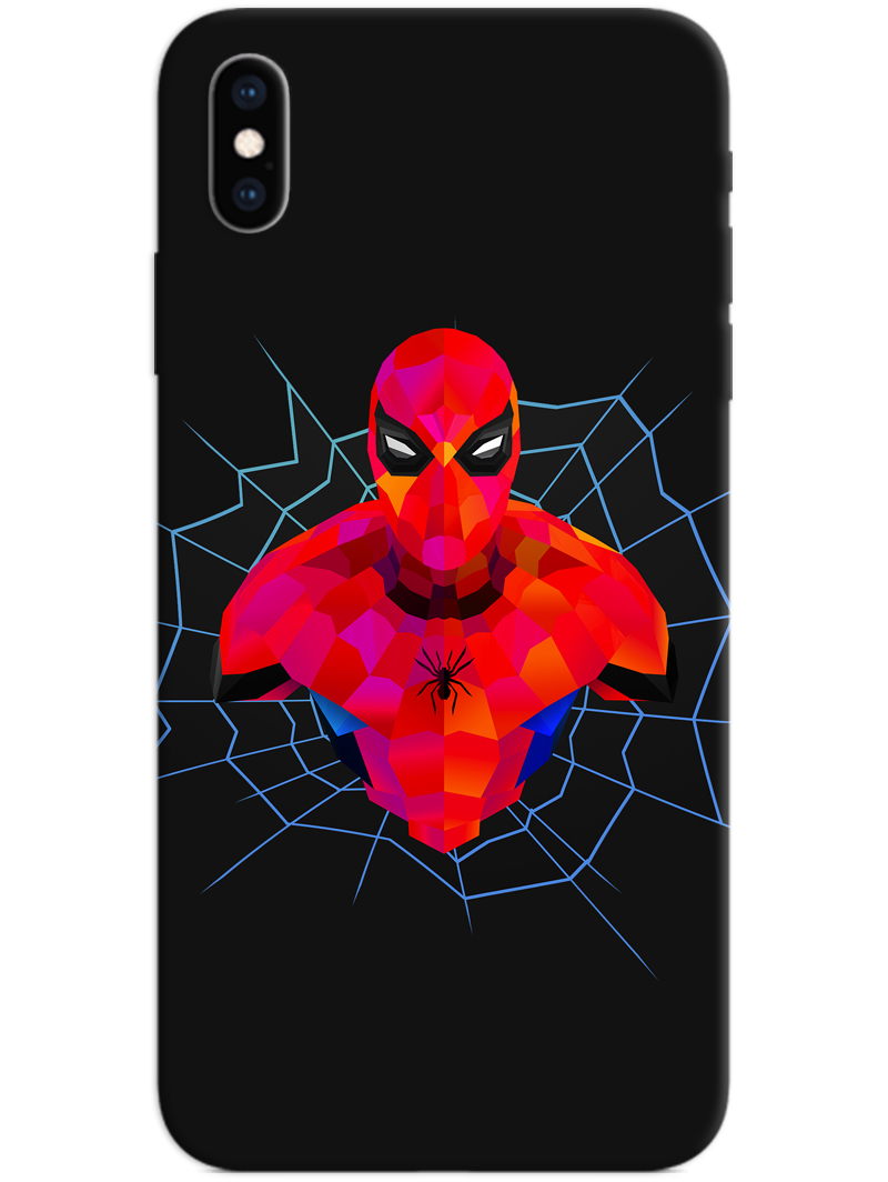 Spiderman iPhone X / XS Case