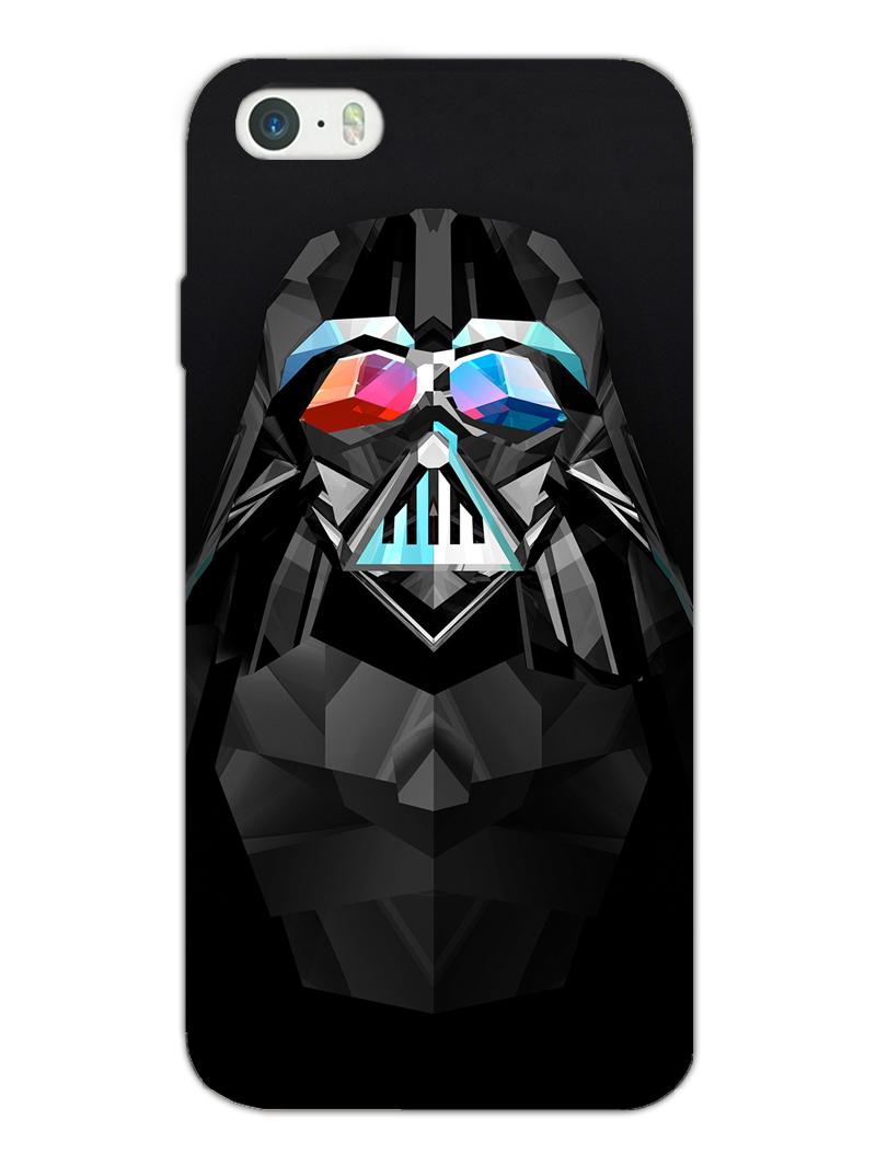 Darth Vader Apple iPhone 5/5S/SE Case