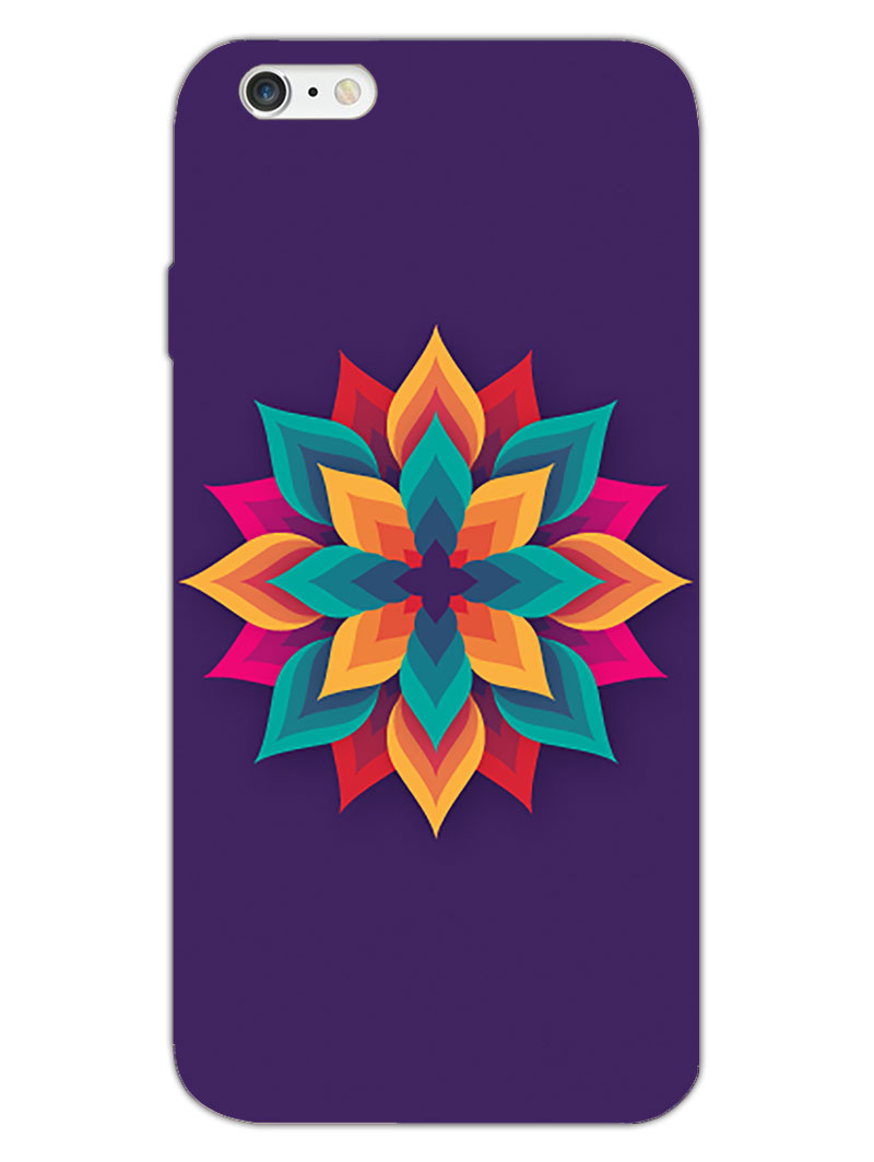 Blossom Apple iPhone 6 / 6s Case
