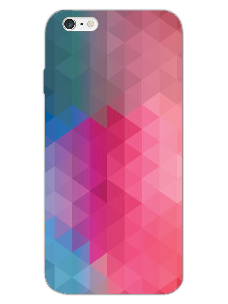 Blurry Apple iPhone 6 / 6s Case