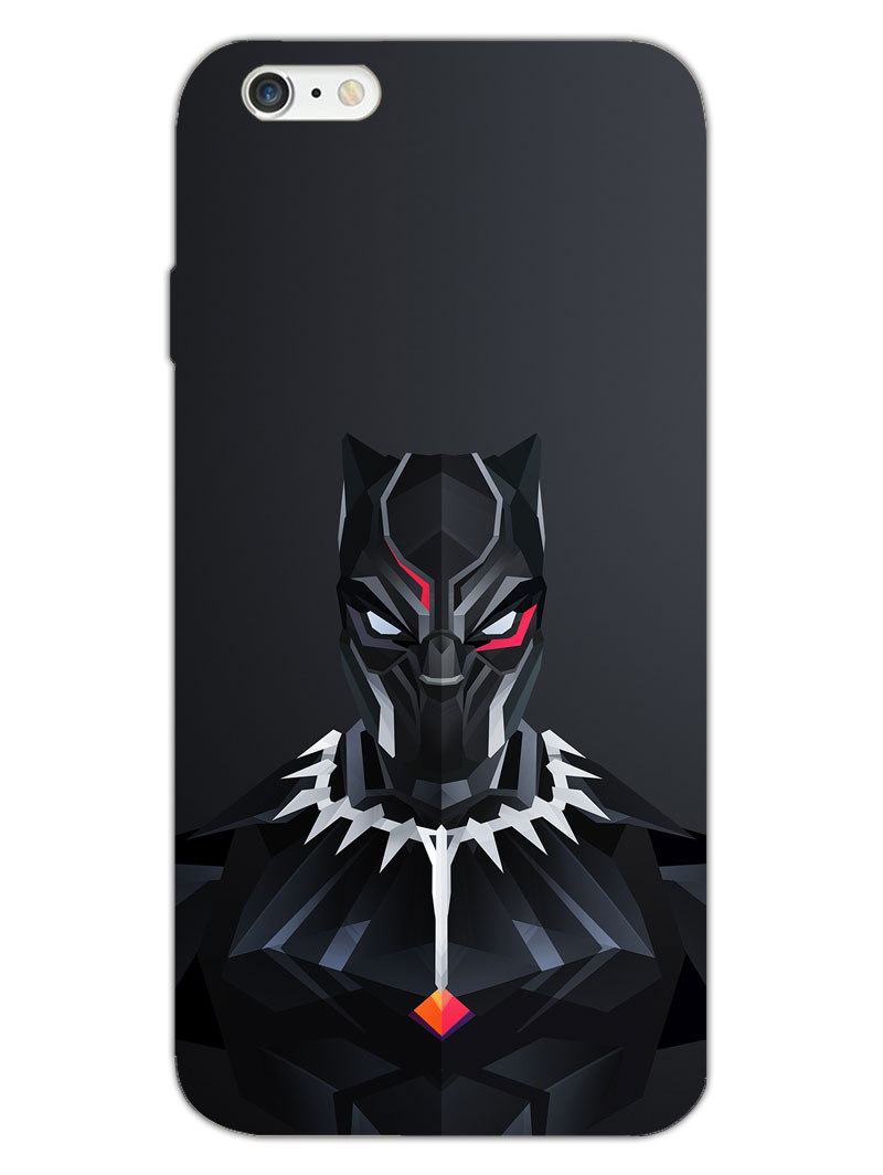 Black Panther Apple iPhone 6s plus / 6 plus Case