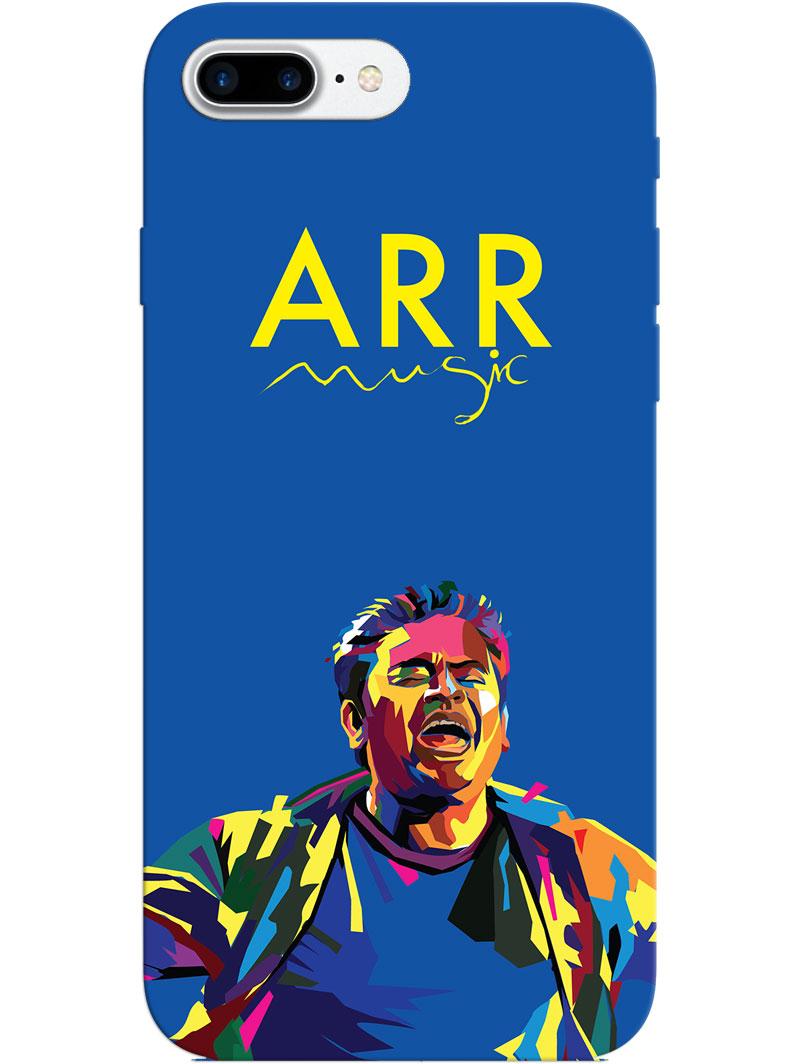 AR Rahman Apple iPhone 7 Plus