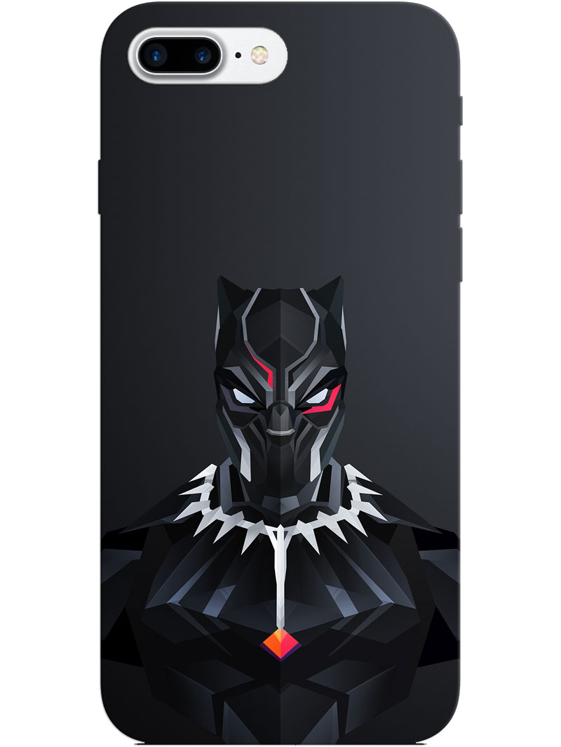 Black Panther Apple iPhone 7 Plus