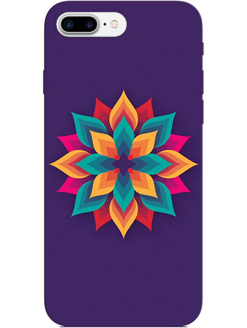 Blossom Apple iPhone 7 Plus
