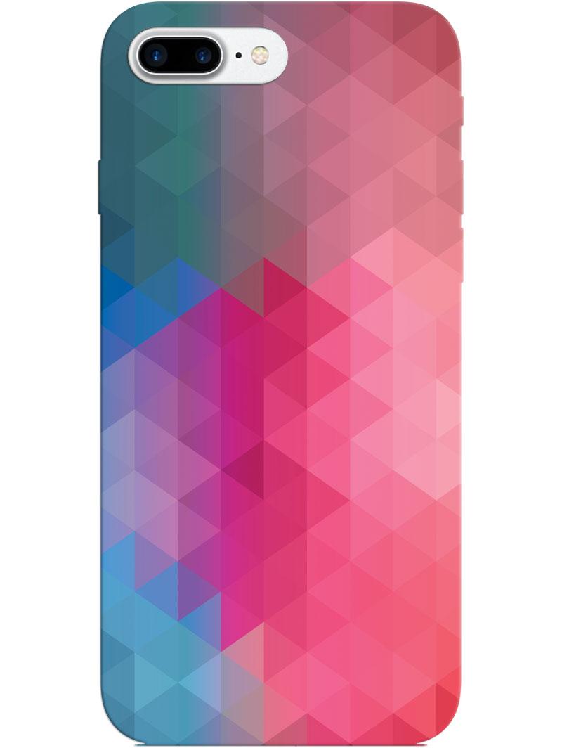 Blurry Apple iPhone 7 Plus