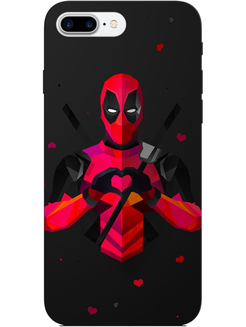 Deadpool Apple iPhone 7 Plus