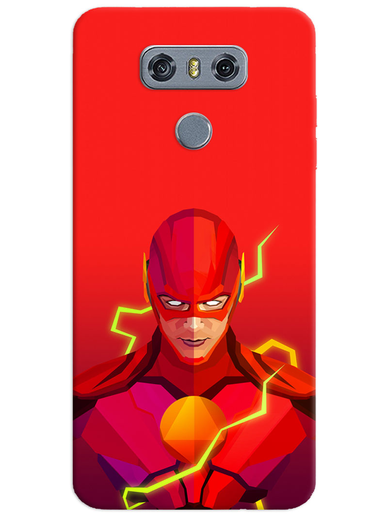 Flash Lg G6 Case