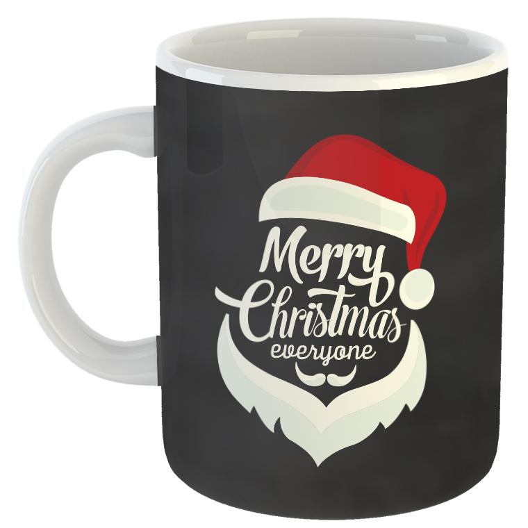 Merry Christmas 2 Mug