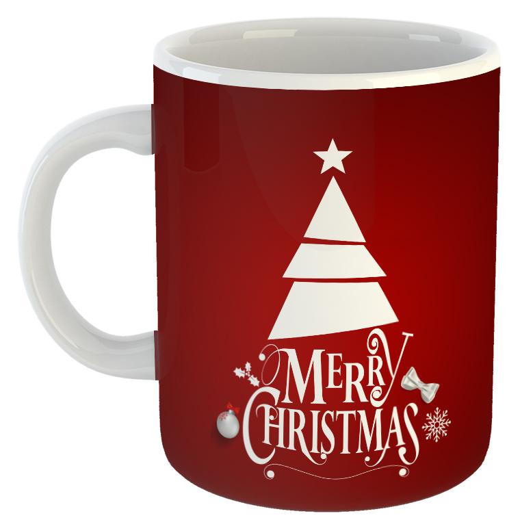 Merry Christmas 3 Mug