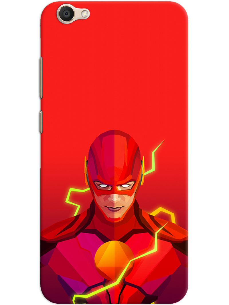 Flash Vivo V5 Plus Case