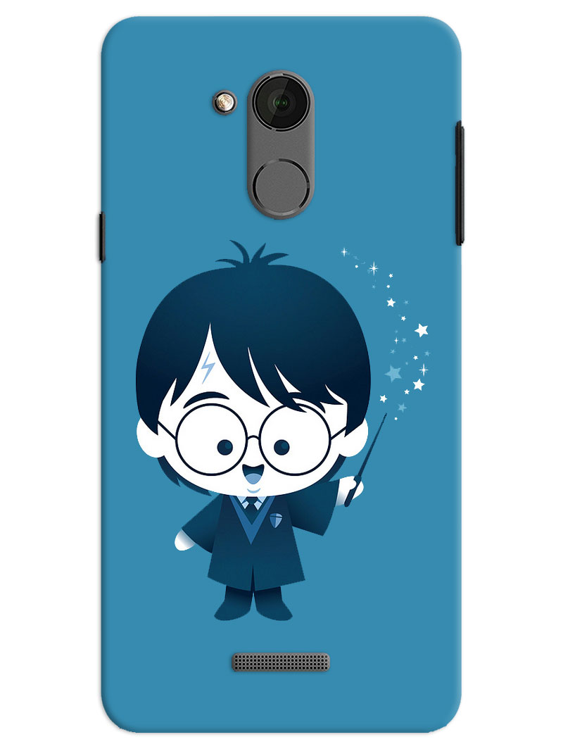 Harry Potter Coolpad Note 5