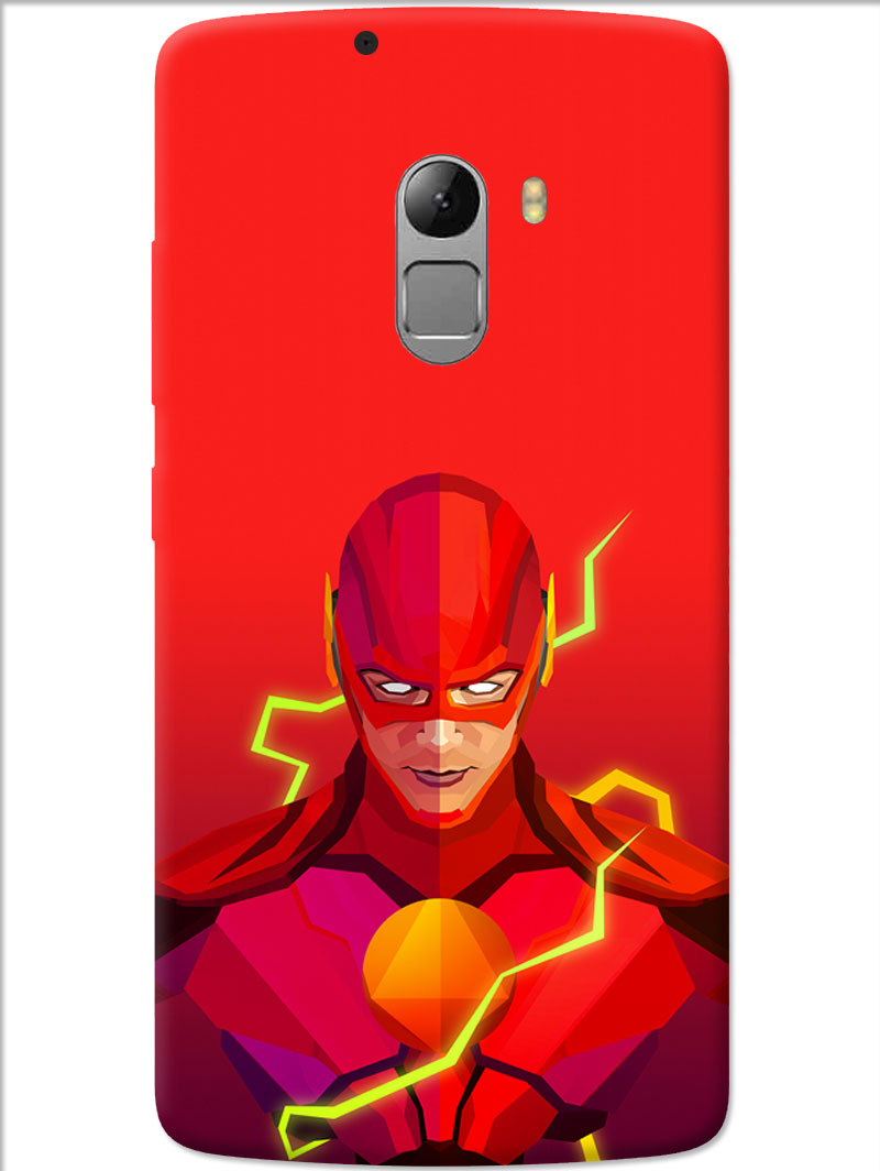 Flash Lenovo K4 Note Case