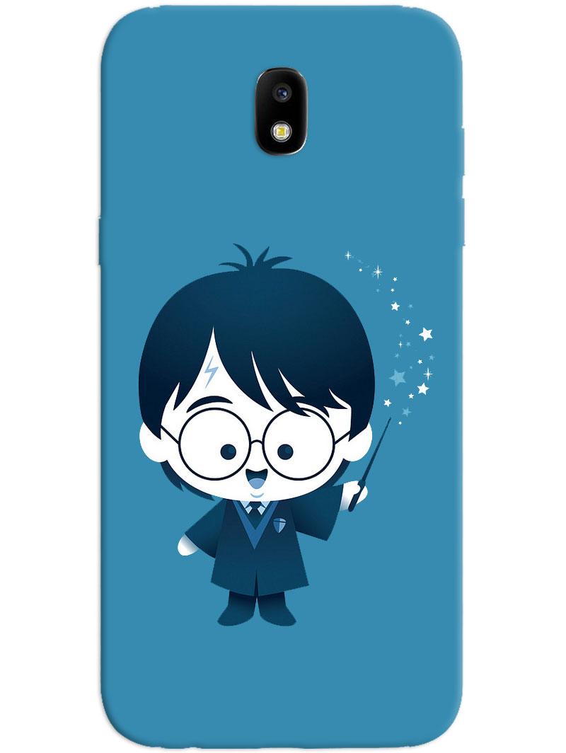wholesale dealer ee706 6f0a5 Harry Potter Samsung Galaxy J7 Pro Case